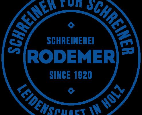 Schreiner für Schreiner - Ein Programm für Kollegen.