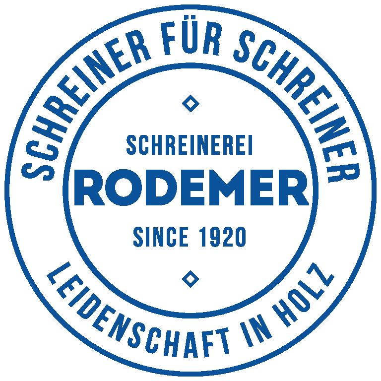 Schreiner Für Schreiner Das Kollegenprogramm Der Schreinerei Rodemer